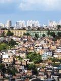 萨尔瓦多在巴伊亚,巴西 免版税库存图片