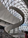 萨尔瓦多Dali博物馆 免版税库存照片