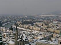 萨尔茨堡 免版税库存图片