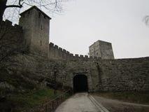 萨尔茨堡 库存图片