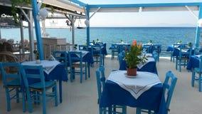 萨莫斯岛希腊 库存图片