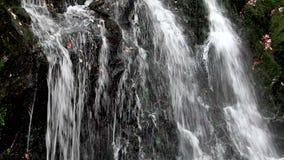 落下的水瀑布 股票录像