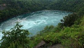 落尼亚加拉公园状态 免版税库存照片