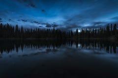 落矶山脉国家公园,科罗拉多 库存图片