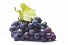 葡萄束 免版税图库摄影