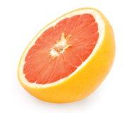 葡萄柚粉红色 库存照片