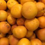 葡萄柚背景,健康食物概念 库存图片
