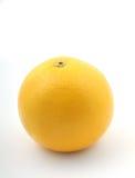 葡萄柚黄色 免版税图库摄影