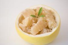 葡萄柚,胃口,装饰,可口,食物 免版税图库摄影