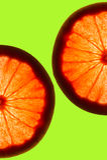 葡萄柚 库存照片