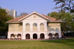 葡萄牙使馆在曼谷 免版税图库摄影