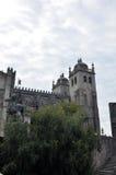 葡萄牙教会 库存图片