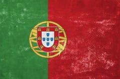 葡萄牙标志 免版税库存图片