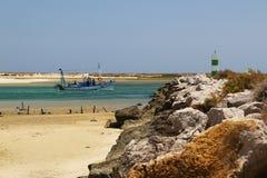 葡萄牙自然和风景 欧洲旅行 旅行癖 免版税库存图片