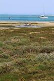 葡萄牙自然和风景 欧洲旅行 旅行癖 免版税库存照片