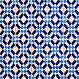 葡萄牙语Azulejos 图库摄影