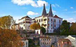 葡萄牙, Sintra。 库存图片