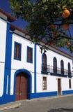 葡萄牙Alentejo地区Alvito 免版税库存照片