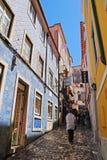 葡萄牙sintra 免版税库存图片