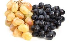 葡萄甜点 库存图片