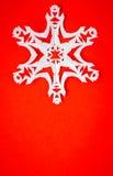 葡萄酒圣诞节明信片 库存照片