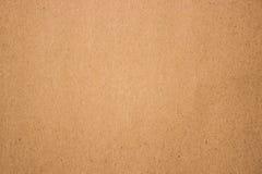 葡萄酒工艺纸背景和纹理 库存图片