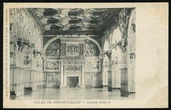 葡萄酒建筑学 库存图片