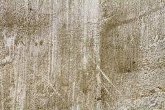 葡萄酒或自然水泥或石老纹理脏的灰色背景作为减速火箭的样式墙壁 它是概念,概念性或m 免版税库存照片
