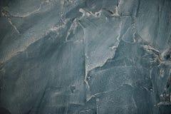 葡萄酒或自然水泥或石老纹理脏的空白背景作为减速火箭的模式墙壁 它是概念 免版税库存照片