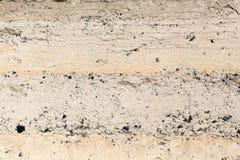 葡萄酒或自然水泥或石老纹理脏的空白背景作为减速火箭的模式墙壁 库存照片