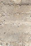 葡萄酒或自然水泥或石老纹理脏的空白背景作为减速火箭的模式墙壁 免版税库存图片