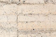 葡萄酒或自然水泥或石老纹理脏的空白背景作为减速火箭的模式墙壁 图库摄影