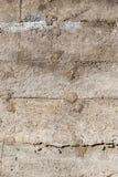 葡萄酒或自然水泥或石老纹理脏的空白背景作为减速火箭的模式墙壁 免版税图库摄影
