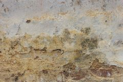 葡萄酒或自然水泥或石老纹理脏的背景作为减速火箭的模型设计 库存照片