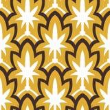 葡萄酒手拉的艺术装饰样式 库存图片
