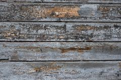 葡萄酒木地板背景纹理 免版税库存照片