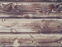 葡萄酒木背景纹理 库存图片