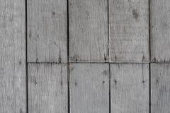 葡萄酒木背景纹理 免版税库存照片