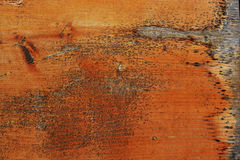 葡萄酒木头纹理 库存照片