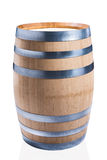 葡萄酒桶 图库摄影