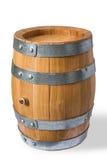 葡萄酒桶 免版税图库摄影