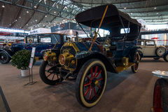 葡萄酒汽车卡迪拉克模型三十, 1911年 库存照片