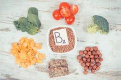 葡萄酒照片、健康成份当来源矿物,维生素B2和饮食纤维,滋补吃概念 库存照片