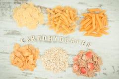 葡萄酒照片、食物包含碳水化合物的,矿物和饮食纤维,健康营养概念 库存照片