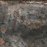 葡萄酒生锈的织地不很细金属背景被腐蚀的结构 库存图片