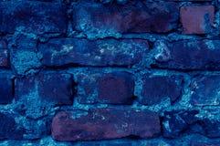 葡萄酒老砖墙纹理,任何目的了不起的设计 免版税库存图片