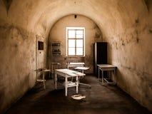 葡萄酒医疗办公室 库存图片