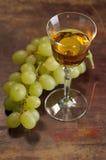 葡萄酒 库存照片