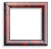 葡萄酒frame08 免版税图库摄影