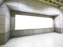 董事会墙壁白色 免版税库存照片